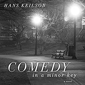 Comedy in a Minor Key Audiobook