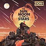The Sun Moon And Stars - EP [Explicit]