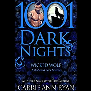 Wicked Wolf Audiobook