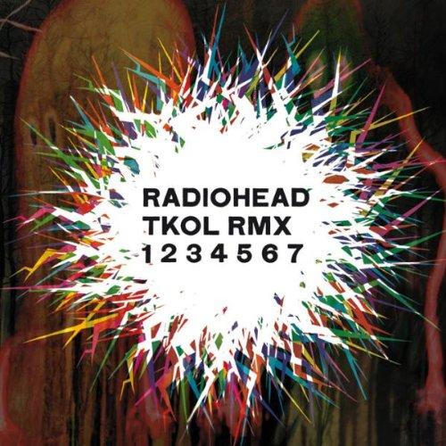 Radiohead – TKOL RMX 1 2 3 4 5 6 7 (2011) [FLAC]