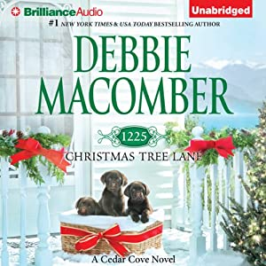1225 Christmas Tree Lane: Cedar Cove, Book 12 | [Debbie Macomber]