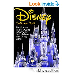 disney world magic guide app android