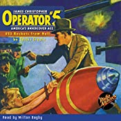 Operator #5 #23, February 1936 | Curtis Steele,  Radio Archives