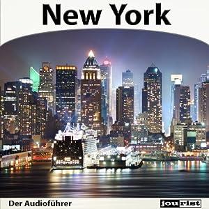 New York - Der Audioführer Hörbuch