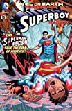 img - for Superboy (2011- ) #15 book / textbook / text book