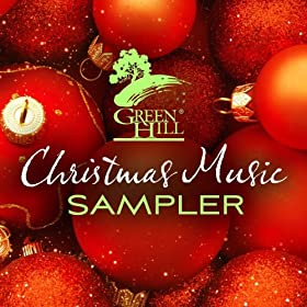 Green Hill Christmas Music Sampler