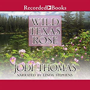 Wild Texas Rose Audiobook