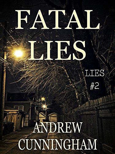 Fatal Lies by Andrew Cunningham ebook deal