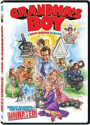 Grandma's Boy (Unrated Edition)