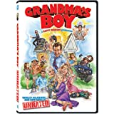 Grandma's Boy (Unrated Edition) ~ Allen Covert