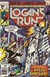 Logan's Run #4 April 1977
