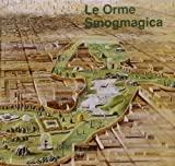 Smogmagica by Le Orme [Music CD]
