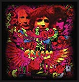 Patch - Cream Disraeli Gears