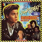 Various - 21 Jump Street Vol. 2 - Control - CON 4017-2