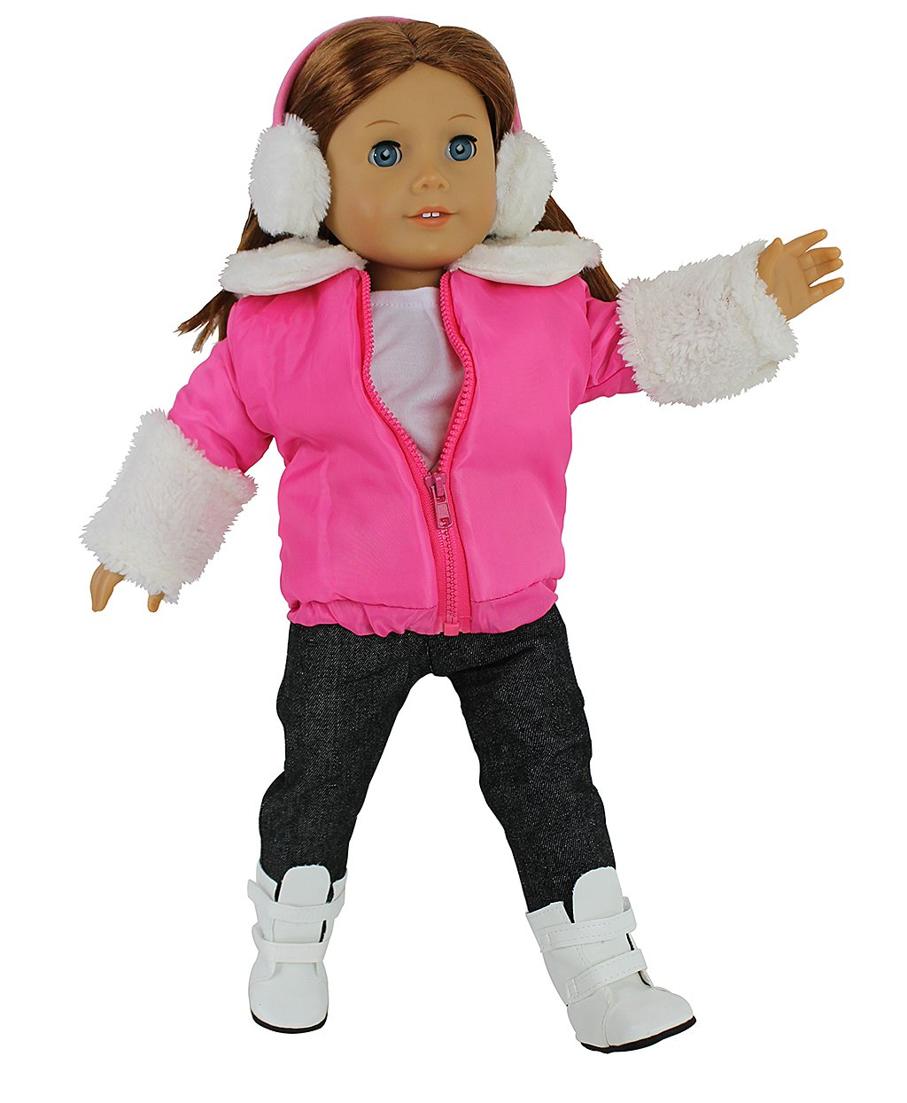 American Girl Doll Costumes Doll Clothes For American Girl
