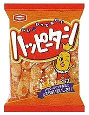 亀田製菓 ハッピーターン 120g×12袋
