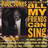 Various Artists All My Friends Can Sing
