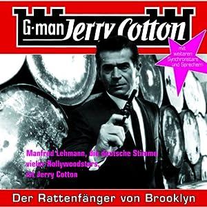 Der Rattenfänger von Brooklyn (Jerry Cotton 7) Hörspiel