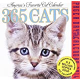 365 Cats 2014 Page-A-Day Calendar