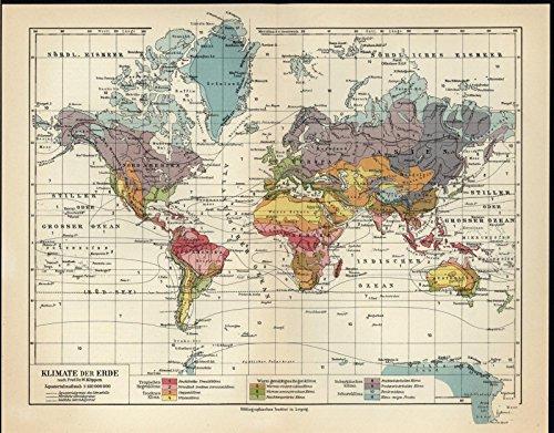 world climate zone map pdf