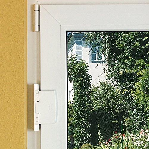 Fenstersicherungen von Abus