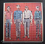 Talking Heads - More Songs About Buildings And Food - Lp Vinyl Record