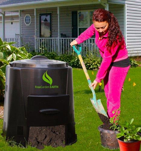 Enviro-World-82-Gallon-Compost-Bin
