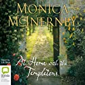 At Home with the Templetons (       UNABRIDGED) by Monica McInerney Narrated by Ulli Birve