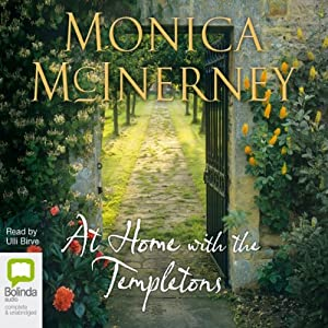 At Home with the Templetons Audiobook