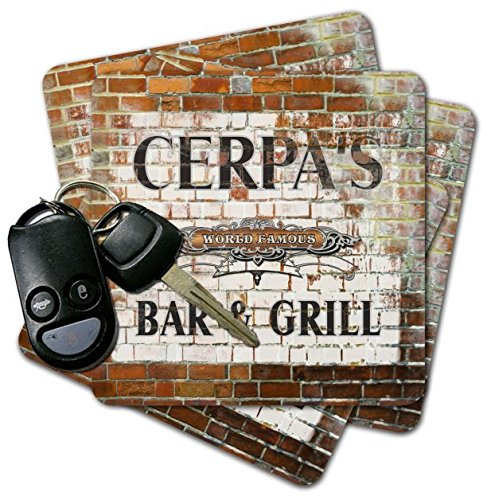 cerpas-world-famous-bar-grill-brick-wall-coasters-set-of-4