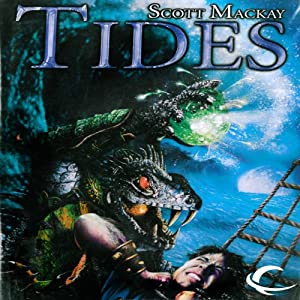 Tides Audiobook