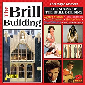 This Magic Moment:Sound of the Brill Building