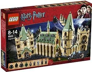 Lego Harry Potter 4842: Hogwarts Castle