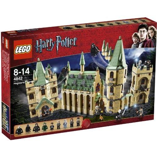 レゴ ハリーポッター ホグワーツ城