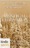 img - for The Vampire Diaries: Mystical Christmas (Kindle Worlds Novella) book / textbook / text book
