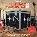 The Old Grey Whistle Test Live