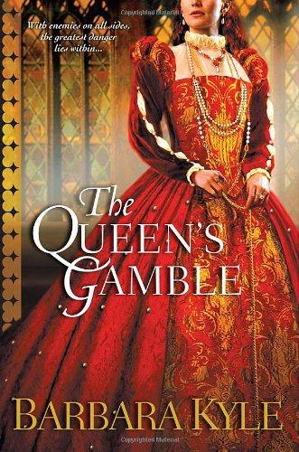 Image of The Queen's Gamble (Thornleigh Saga)