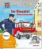 Im Einsatz! Polizei & Feuerwehr: Über 550 Hörerlebnisse