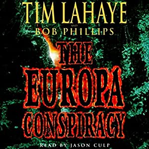 The Europa Conspiracy Hörbuch