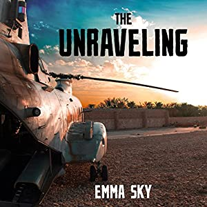 The Unraveling Audiobook