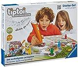 Toy - Ravensburger 00501 - tiptoi�: Starter-Set mit Stift & Spiel
