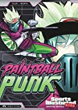 Paintball Punk (Sports Illustrated Kids Graphic Novels)