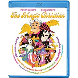The Magic Christian [Blu-ray]