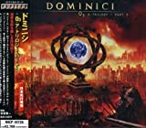 O3 A Trilogy Part 3 [Japanese Import] by Dominici (2008-03-25)