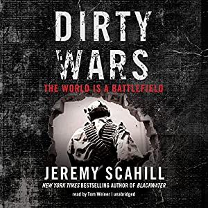 Dirty Wars Audiobook