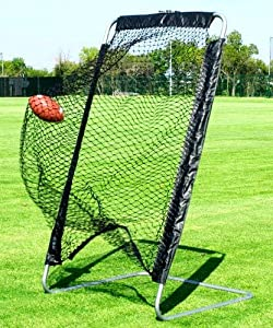 Galvanized Steel Varsity Kicking Training Cage with Net by Athletic Connection