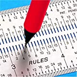 Incra IRSET12 12in Marking Rule Set