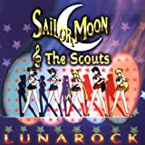 Sailor Moon: Lunarock
