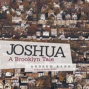 Joshua Audiobook