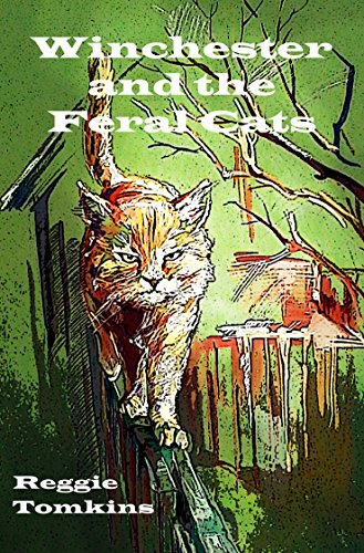 Winchester and the Feral Cats PDF